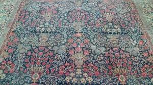 the oriental rug repair company
