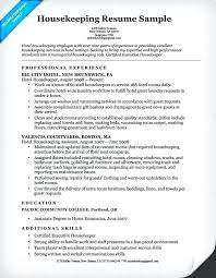 stay at home resume sample housekeeping resume stay at home dad resume  sample