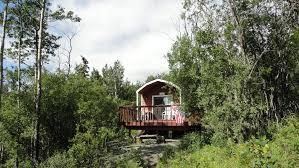 Matanuska Cabin
