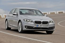 BMW 3 Series bmw 535d price : 2015 BMW 535d Named 'Diesel Car Of The Year' By Diesel Driver Site