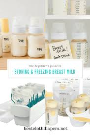 Breast Milk Rules Chart Build Your Freezer Stash Of Breastmilk The Ultimate Guide