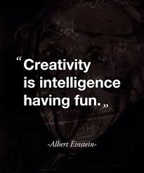 Creativity And Intelligence Wisdom Quote By Albert Einstein Extraordinary Life Quotes By Authors