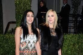 Lourdes Leon spricht in seltenem Interview über ihre Mutter Madonna
