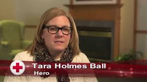 Red Cross Heroes Video-Tara Holmes Ball - YouTube