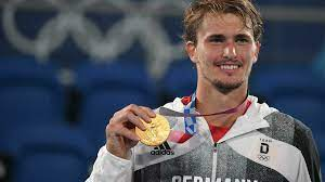 أولمبياد طوكيو-مضرب: زفيريف سالب حلم ديوكوفيتش يتقلّد الذهب - فرانس 24