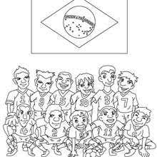 Small Picture Team of argentina coloring pages Hellokidscom