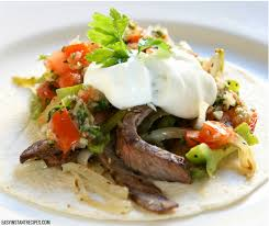 Make sure to serve with extra lime! Perfectly Tender Instant Pot Steak Fajita Recipe Easy Instant Recipes