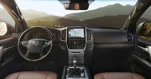 2018 toyota land cruiser interior. delighful land 2018 toyota land cruiser interior and toyota land cruiser i