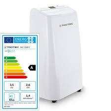 Trotec Lokales Klimagerät Pac 3500 E Klimaanlage Real