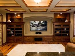 Interior Design Awesome Finished Basement Ideas For Home Theatre Impressive Ideas For Finished Basement Creative