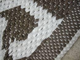 plastic area rugs for outdoors rug designs woven outdoor cowhide western style runner mat kitchen mats floor deer art deco rustic