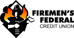Image result for firemen's federal credit union logo