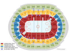 Los Angeles Kings Home Schedule 2019 20 Seating Chart
