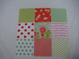 Your 1st quilt: piecing and pressing | Sarah Quilts & ... sides together and sew them together with a 1/4-inch seam. Don't worry  about backstitching at the beginning and end. We almost never do that in  quilting ... Adamdwight.com