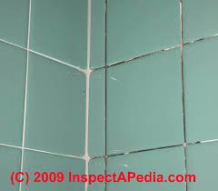 black mold from shower grout best way to remove mildew from shower caulk mold