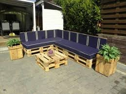 Cozy Ideas Outdoor Furniture Made From Wood Pallets
