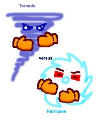 Venn Diagram Comparing Tornadoes And Hurricanes Tictacjournal Noviembre 2012