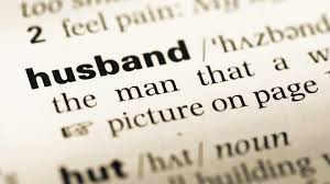 the meaning and symbolism of the word husband  husband
