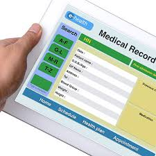 Everything You Need To Know About Electronic Health Records