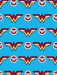 Wonder Woman Pattern