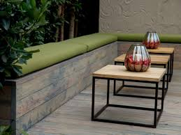 Banquette Seating Plans Diy Outdoor Seating Plans Diyncraftz Diy Modular Outdoor Seating