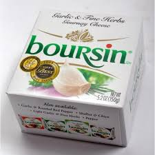 get ations boursin garlic herbs cheese creamy 5oz