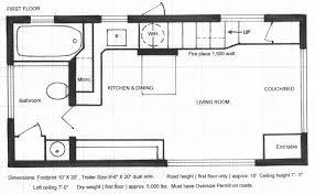 mini house plans. 18 Floor Plans For Tiny Homes Mini House Y