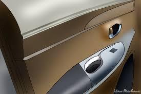 how to replace an interior door handle 1