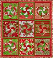 174 Christmas Quilt Patterns And Projects | Favequilts with ... & 174 Christmas Quilt Patterns And Projects | Favequilts with Christmas Quilt  Kits Adamdwight.com