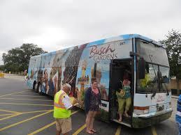 busch gardens tampa 001 bus ride