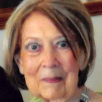 Peggy Joyce Holt Obituary - Visitation & Funeral Information