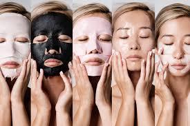 korean sheet masks 5 different types of korean face masks you need to know karen rosalie