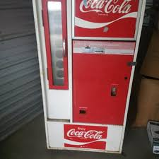 Classic Vending Machines For Sale Adorable Vintage Coke Machines Collectors Weekly