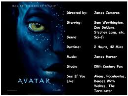 avatar movie review good film guide james