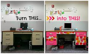 Full Images of Decorate Your Office Space Cut Craft Create Decorate Your  Office Space Part 1 ...