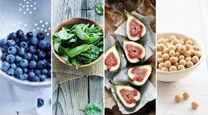 Diet Chart For Hair Regrowth The 10 Best Foods To Eat For Thicker Hair