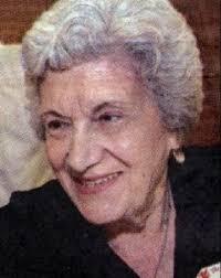 IDA BURKE Obituary (1922 - 2018) - The Plain Dealer