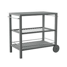 serving cart outdoor bar plans