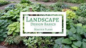 Free Garden Design Courses Landscape Design Basics Master Plans My First Skillshare