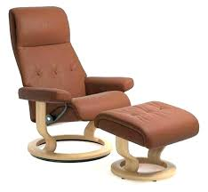 leather recliner with ottoman sky classic copper chair and by reclining swivel rocking glider rocker swi