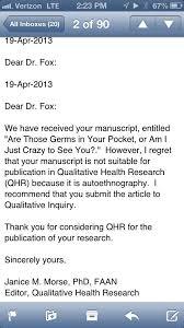 the perils politics and economics of publishing autoethnography image