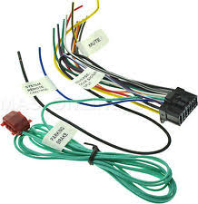 car audio video wire harnesses wire harness for pioneer avh x2600bt avhx2600bt pay today ships today