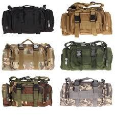 Waistpack Backpack 3L Waterproof. - Sixty Six Depot