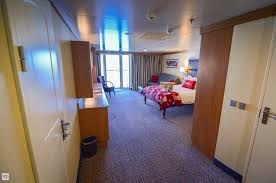 review of accessible staterooms