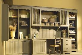 craft room home office design. Custom Craft Room Work Station Desk And Cabinetry (Full Wall Unit). Home Office Design