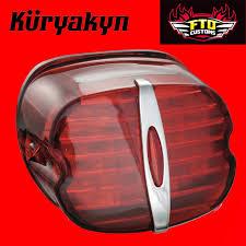 Kuryakyn L E D Taillight Conversions For Harley Davidson