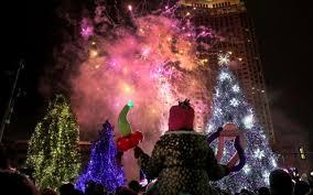 Chardon Christmas Tree Lighting Cleveland Holiday Guide 2019 Festivals Light Shows Tours