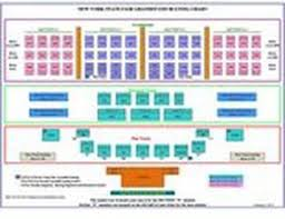 Cmac Seating Chart Detailed Three Sections Of Front Row Seats Eliminated For Luke Bryan