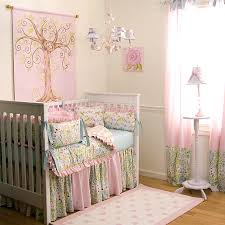 BedroomRavishing Gorgeous Pink Nursery Ideas Perfect For Your Baby Girl  Room Chandeliers Elegant Use