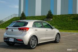 kia rio hb 2018. contemporary rio first drive 2018 kia rio 5door review and kia rio hb